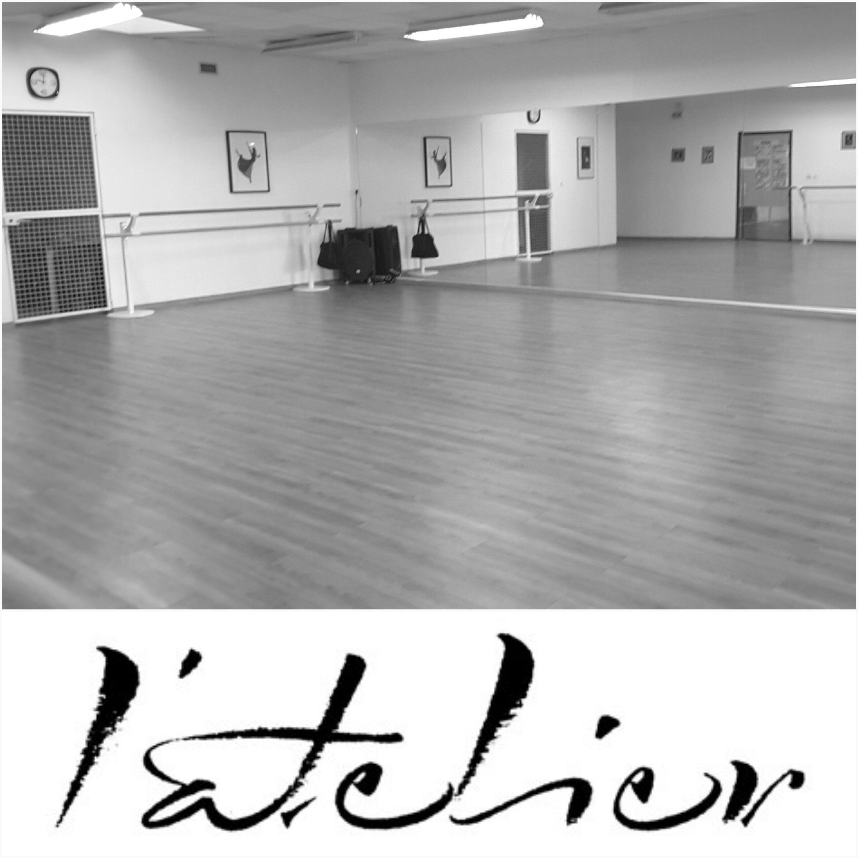 L'atelier de la danse (7-11 ans )